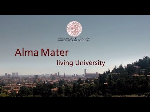 Universidad de Bolonia. Video de Presentación.