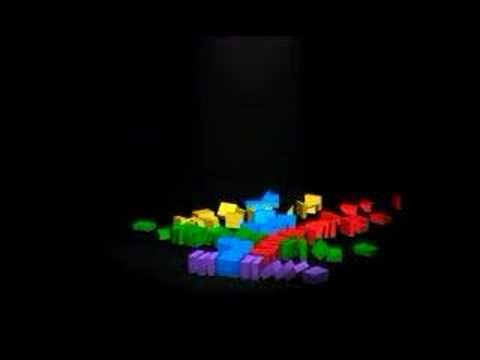 E4 - Coloured Blocks Ident