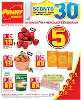 Omaggi e #Sconti: #Penny Market  Sconto 30% (link: http://ift.tt/2kToBG0 )