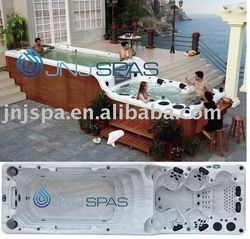 17 Best Images About Swim Spa On Pinterest Swim Endless Pools And Pools