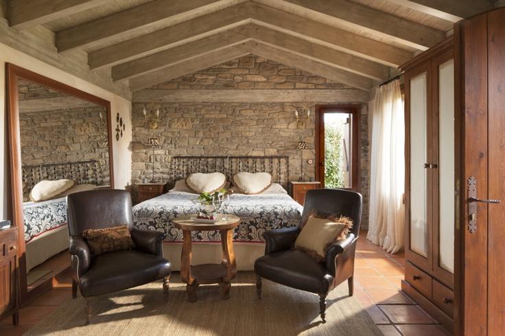Ermita room