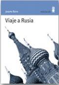 """""""Viaje a Rusia"""" Joseph Roth En 1926 el Frankfurter Zeitung propuso a Joseph Roth ir a la Unión Soviética y relatar su experiencia.  Tras prepararse intensamente para el más largo de sus viajes como reportero, Roth partió al término del verano. Visitó las grandes ciudades, siguió el curso del Volga y llegó hasta el mar Caspio. https://alejandria.um.es/cgi-bin/abnetcl?ACC=DOSEARCH&xsqf99=551502"""