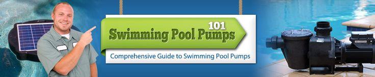 Pool Pump Reviews: Pentair 340040 Stainless Steel SuperFlo Single-Speed Almod Pool Pump | Swimming Pool Pumps101