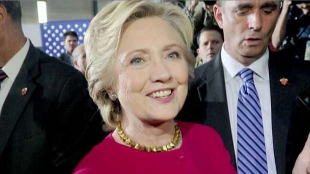 FOX NEWS: Clinton scolds women who didn't vote wont give them absolution