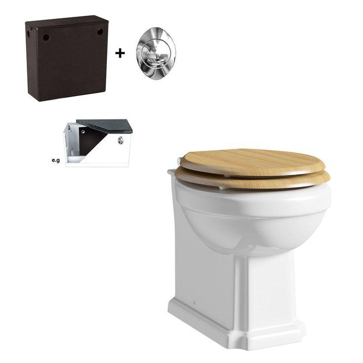 Best 25 Back To Wall Toilets Ideas On Pinterest
