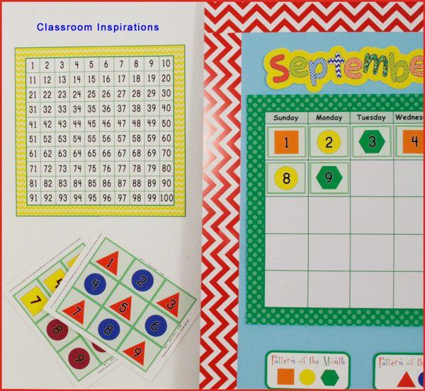 Interactive Calendar Ideas : Best images about math ideas on pinterest bingo