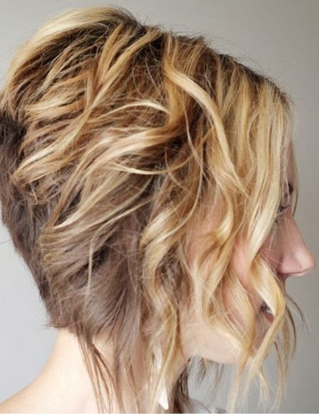 Short Beach Waves Check Out 11 Great Looking Wavy Hairdos For Hair