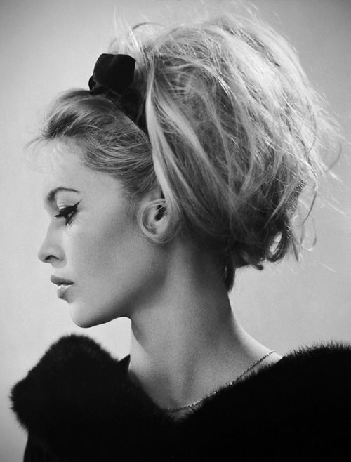 It doesn´t get any better then this! Brigitte Bardot
