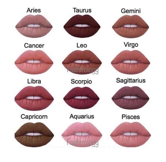 I Am A Leo But I Like Lighter Lipsticks But This One Is