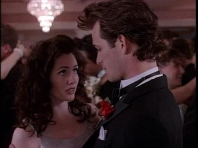 27 Breakups That Broke Our Hearts: Brenda and Dylan, Beverly Hills 90210