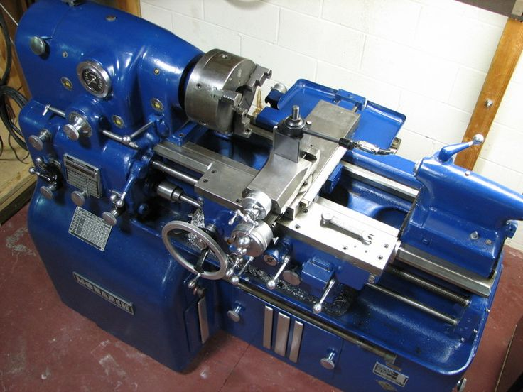 Home Machine Shop | Home Workshop Hall of Fame