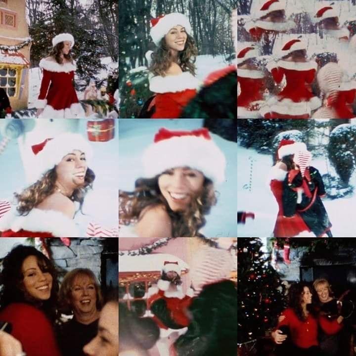 Pin By January Tillman Wells On Mariah Carey Mariah Carey Christmas Mariah Carey Mariah Carey 90s