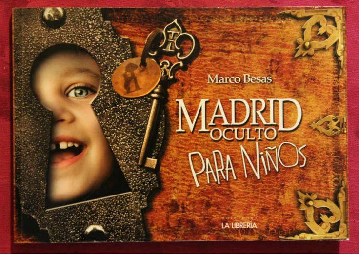 Madrid con niños oculto