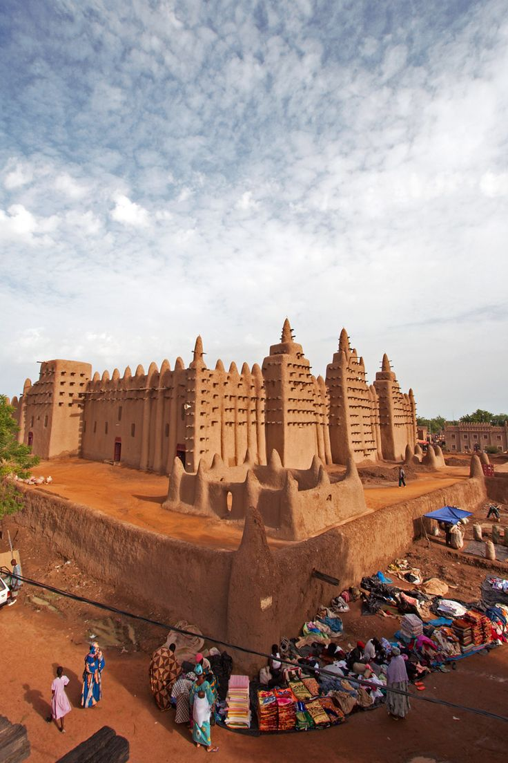19 best medieval african architecture images on pinterest