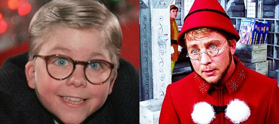 11 Things You Didn't Know About Your Favorite Christmas Movies