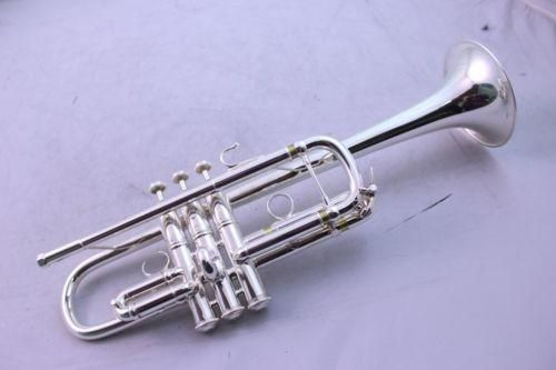Bach AC190S Stradivarius Artisan Professional Trumpet in C MINT CONDITION