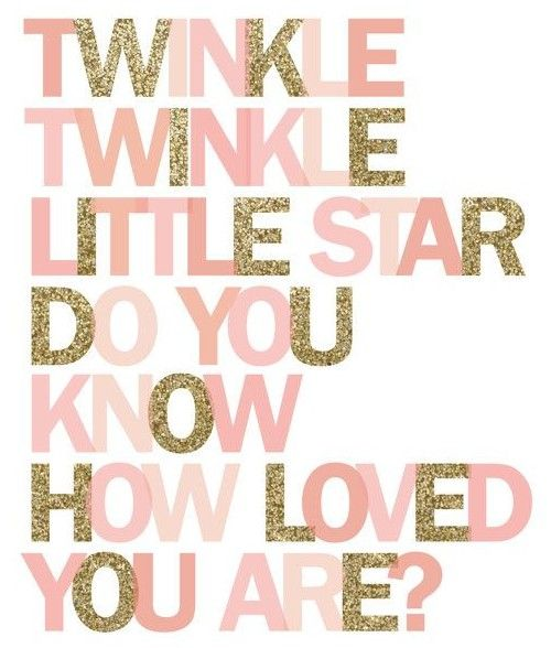 A Chic(k) Celebration: Twinkle Twinkle Little Star Birthday | Baby Chick
