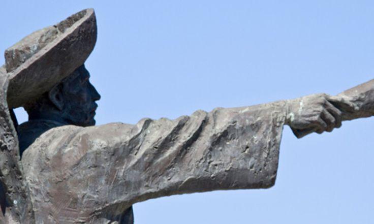 Enrique de Portugal, El Navegante. (1394-1460) Inicia la era de los descubrimientos en Portugal. Tuvo el monopolio de las expediciones por la costa de Africa y las islas del Atlántico.