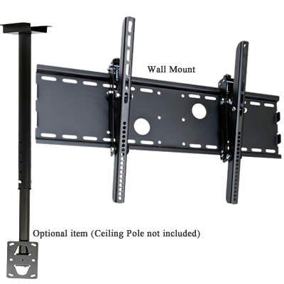 De 25 bedste id er inden for tilt angle p pinterest - Angled wall tv mount ...
