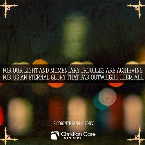 2 Korintus 4:17