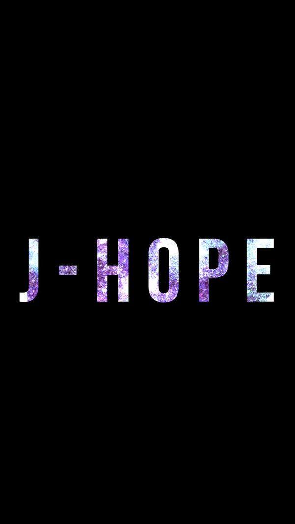 J - HOPE