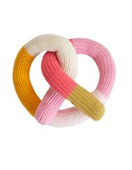 Could probably make this with a round loom