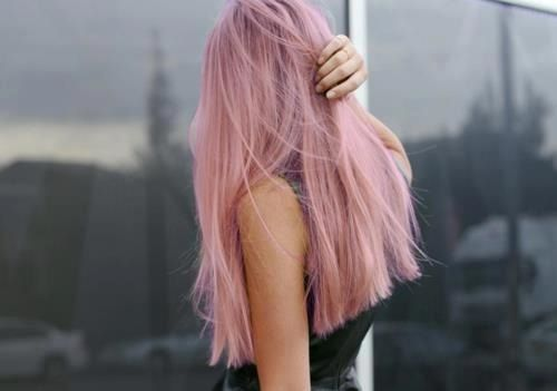 If I didn't have things to do, this would be my hair.