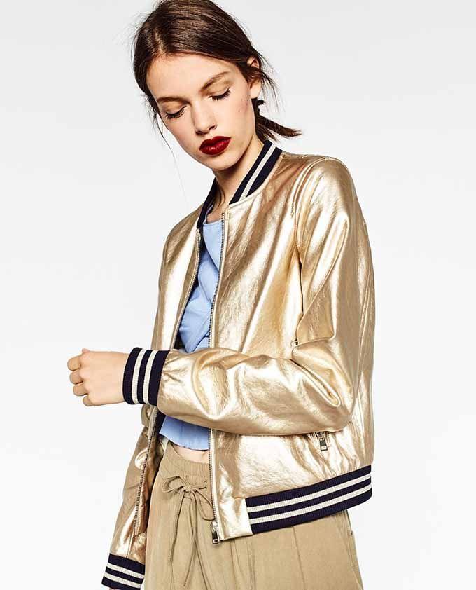 Самые модные куртки весны 2017 года: 40 ярких вариантов на фото