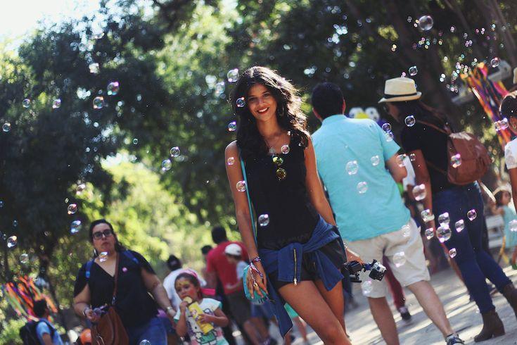 Vlog   Fotos: Lollapalooza Dia 1