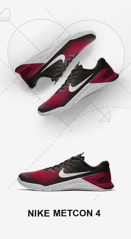 Mejores 52 imágenes de Sneakers: Nike Metcon en Pinterest   Equipo para  entrenamiento, Zapatillas y Zapatos para correr de hombres