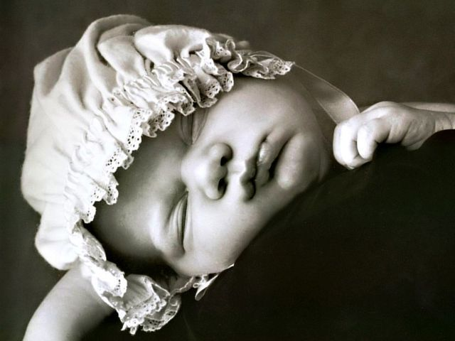 bonnet Anne Geddes and her baby pictures (111 pics) - Izismile.com