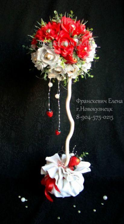 Gallery.ru / Фото #7 - Топиарии - ElenaFranskevich