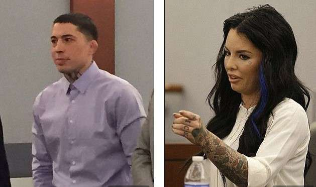 War Machine's ex-girlfriend Christy Mack pictures,he would have to kill her