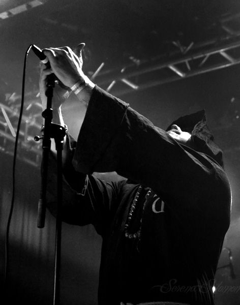 Behexen 2014 Black Flames of Blasphemy V Helsinki, Finland