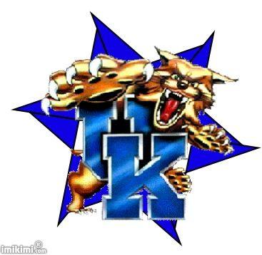 Uk wildcats basketball logo... - imikimi.com