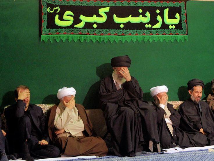 iran | Iran leaders supreme leader of iran Ali Khamenei