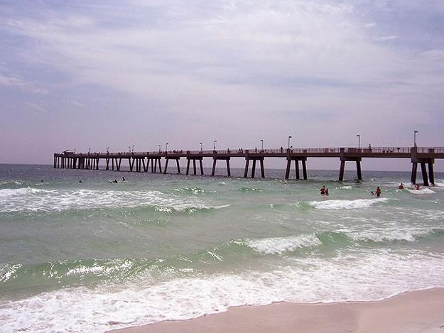 10 images about beaches gulf coast navarre ft walton for Destin fishing pier
