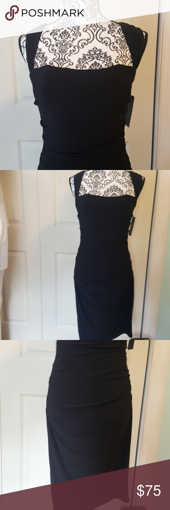 Black dresses 7 16 die