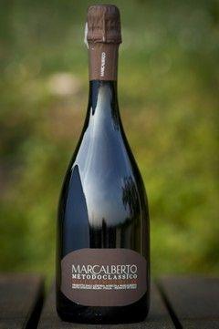 Marcalberto Brut Millesimato , incredibile esplosione e finezza delle bollicine , in vendita a 22,00 euro su @SOS Vino Srl , http://www.sosvino.com/ita/vini/spumanti/marcalberto-brut-millesimato.asp ,