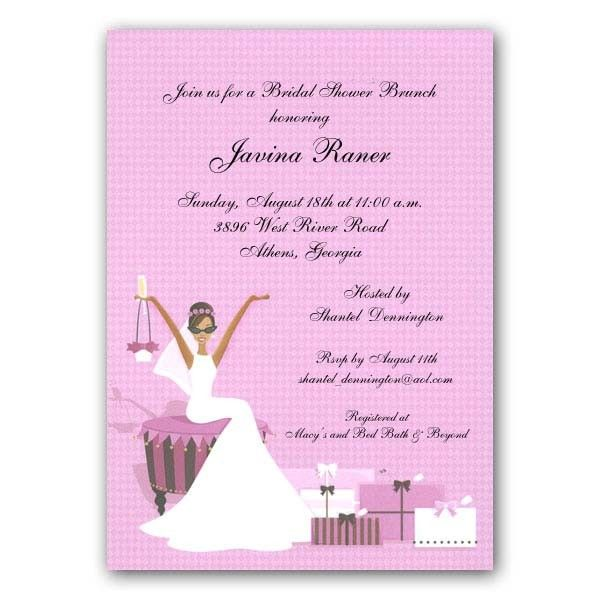 Saree Function Invitation In English Best Custom Invitation
