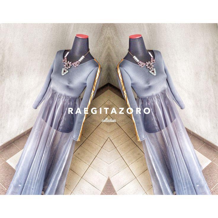 RaegitaZoro Collection - Neoprene