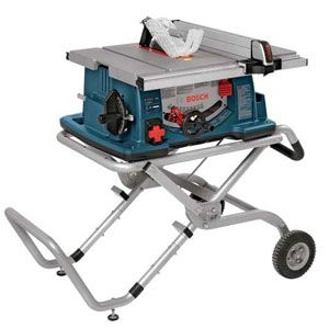 Portable Table Saw Purchasing Tips - DIY - MOTHER EARTH NEWS