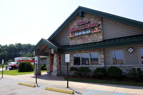 Palmerton Pa Food Places
