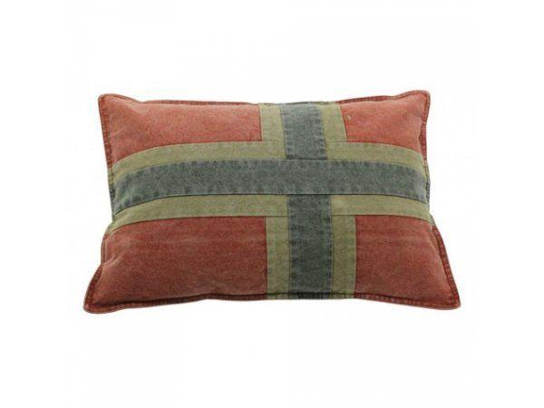 Poduszka Norway Flag  Light&Living 6229800