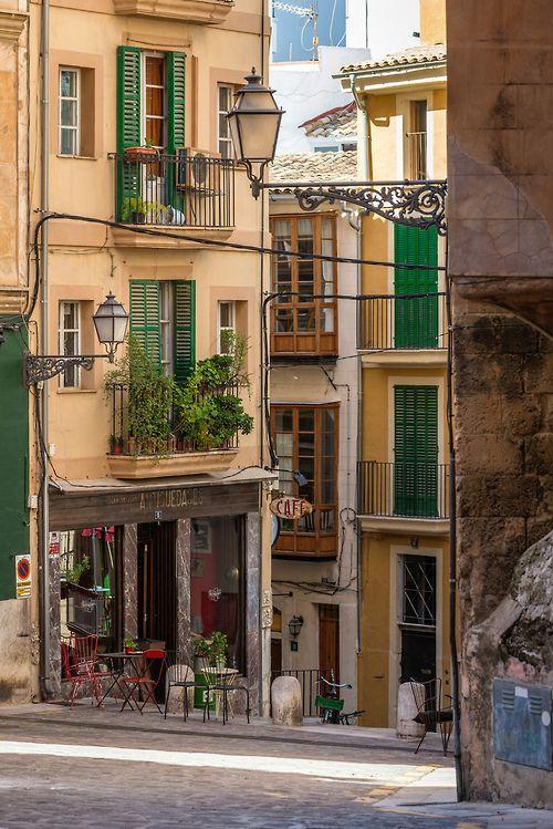 #Palma de Mallorca, #Mallorca, Spain