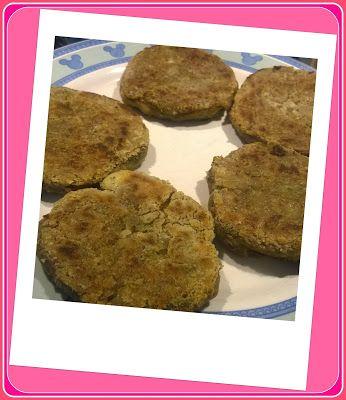 No gluten! Yes vegan!: Burgers di lenticchie