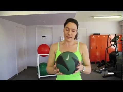 Cross Fit Workout for Beginners