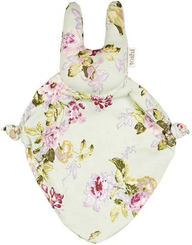 Toshi | Baby Bunny Floral Mint - Wear Kids Play