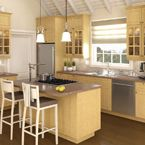 When looking for amazing prefab kitchen cabinets take a look at all your options with a 25 year warranty. EUROSTYLE – Kitchen Inspiration in toronto