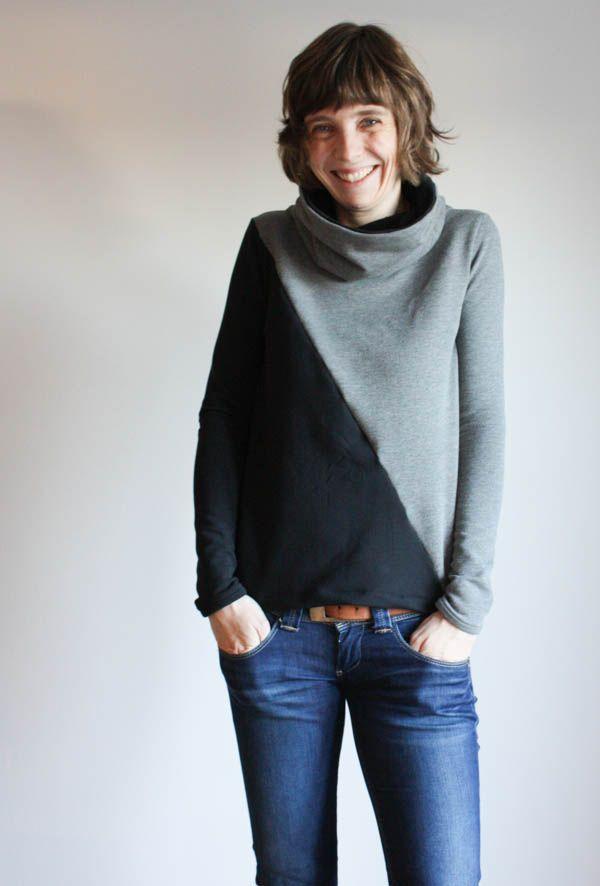 Mein Gewisses Etwas: Die Else als Lovely Nikolaus Sweater